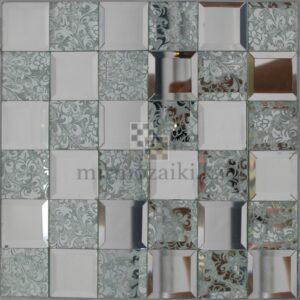 Зеркальная мозаика с орнаментом LJ5001