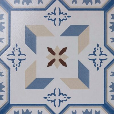 Плитка в марокканском стиле 20115