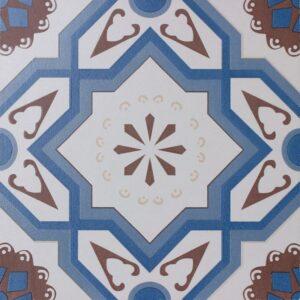 Плитка в марокканском стиле 20104