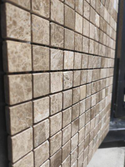 Мозаика из камня имперадор лайт DS002 20