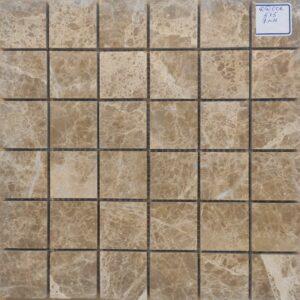 Мозаика из камня имперадор лайт DD002 50