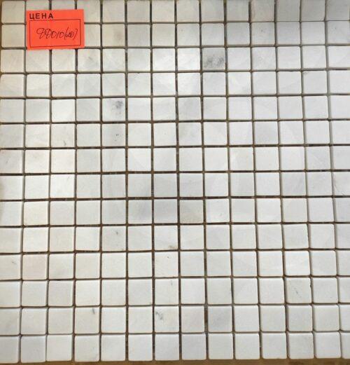 Белая Мозаика, мозайка купить, купить мозаику, Алматы, купить плитку