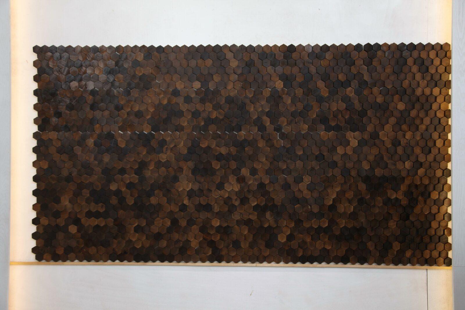 деревянная мозаика Новинка! Деревянная мозаика