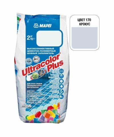 "Крокус затирка Mapei ""Ultracolor Plus"" (170)"