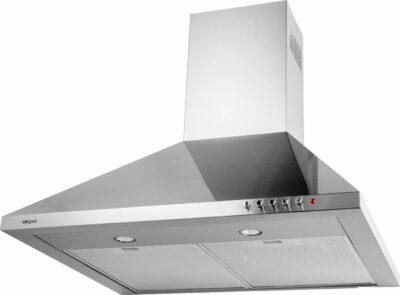 Нержавеющая вытяжка для кухни Akpo Classic wk-4 eco 60