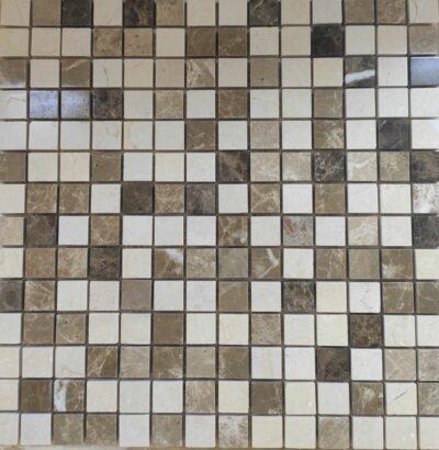 Мозаика для ванны, коричневая мозаика, купит мозаику, купить мозайку