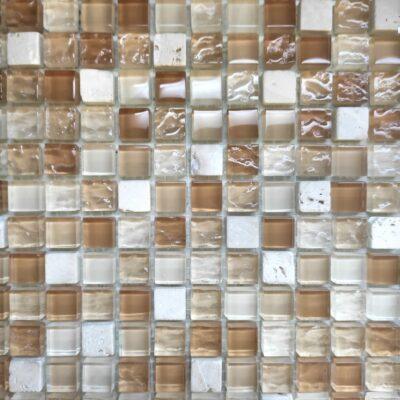 mir mozaiki стекло камни алматы, купить бежевую плитку, Плитка алматы, купить плитку
